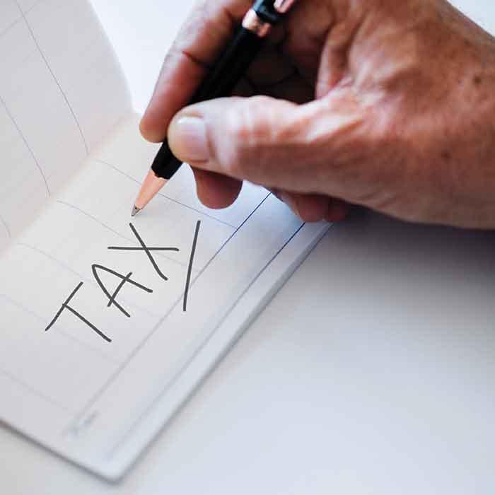 tax,ITR,GST