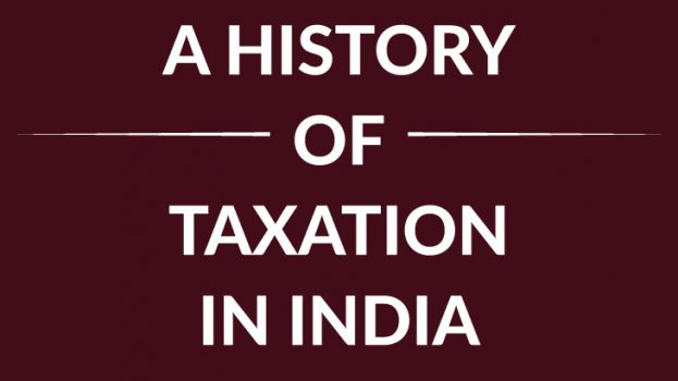 history,of,taxation,in,india