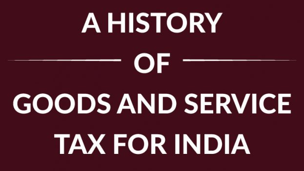 history,of,goods,and,services,tax,for,india