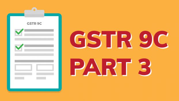 GSTR-9C ,GST RETURN